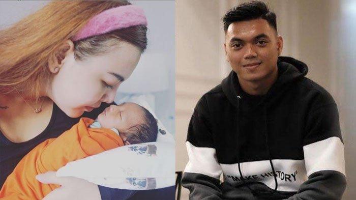 Alfath Fathier akui anak yang dilahirkan Ratu Rizky Nabila.