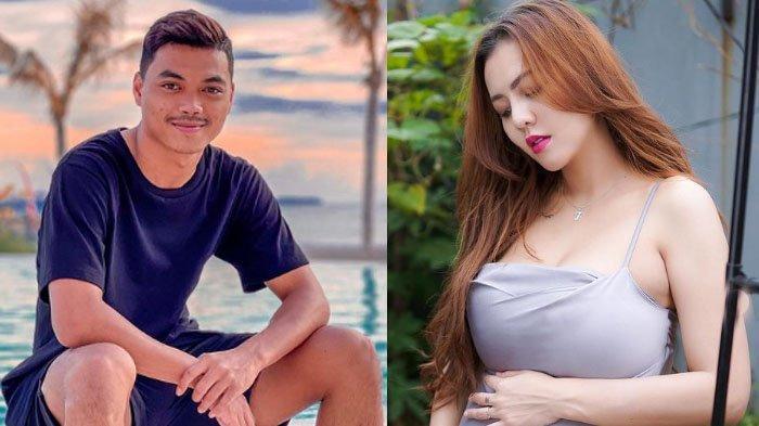 Alfath Fathier dan Ratu Rizky Nabila resmi bercerai.