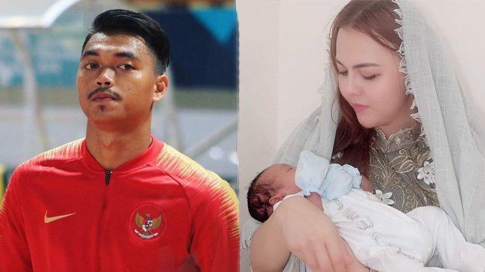 DULU Meragukan Hingga Minta Tes DNA, Kini Alfath Fathier Pajang Foto Putra Ratu Nabila: Maafin Abi
