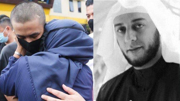 Alpin Divonis 4 Tahun Penjara, Terkuak Syekh Ali Jaber Sempat Beri Pesan Terakhir Padanya: Jaga Diri