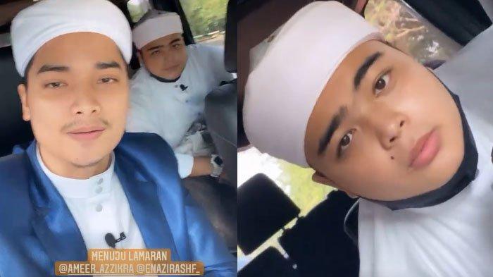 Sang Paman Bongkar Tabiat Asli Alvin Faiz, Sebut Berbeda dari Adiknya: Ameer Sama Orang Cium Tangan