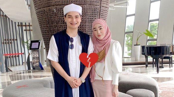Polemik Rumah Tangga Jadi Sorotan, Larissa Chou & Alvin Faiz Akan Adakan Pertemuan Keluarga