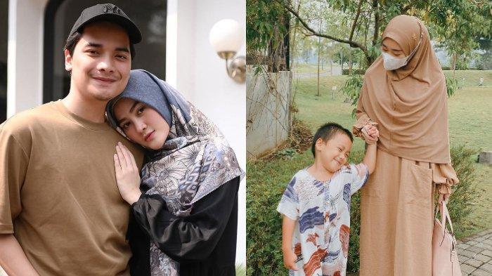 POPULER Sehari Yusuf Nginep di Rumah Alvin Faiz, Larissa Chou Curhat Gelisah Sampai Tak Nafsu Makan