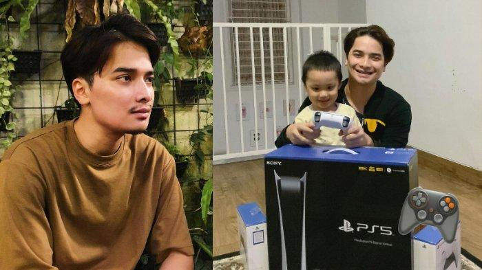 Dituding Hanya Beri Nafkah Anaknya Rp 3 Juta Perbulan, Alvin Faiz Geram: Fitnah Apalagi Lagi?