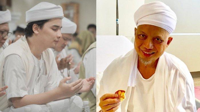 Alvin Faiz Dicerai Larissa Chou, Adik Mimpi Lihat UstazArifinIlham Menangis: 'Ameer Peluk Beliau'