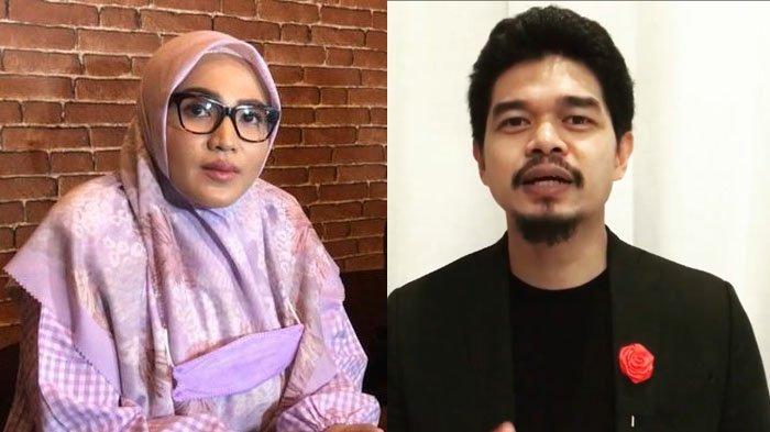PILU Tak Diakui, Anak Bepe Kerap Bertanya, Amalia Fujiawati: Saya Ingin Jawab Ayahnya Sudah Gak Ada