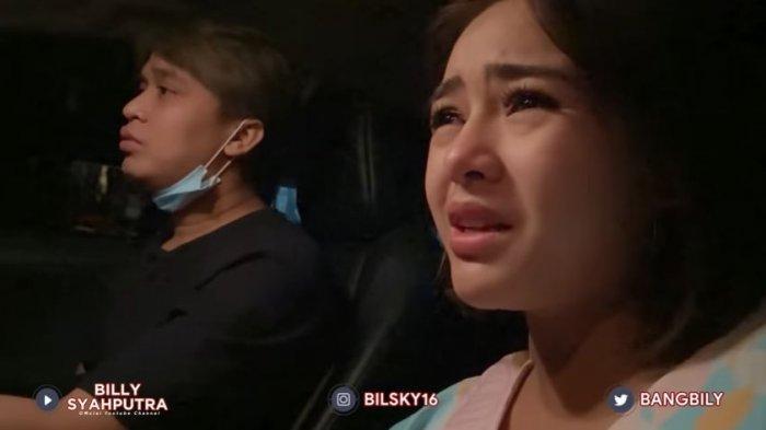 POPULER Amanda Manopo Sebut Tak Ada Hubungan, Kini Takut & Cemas, Putus dari Billy Syahputra?
