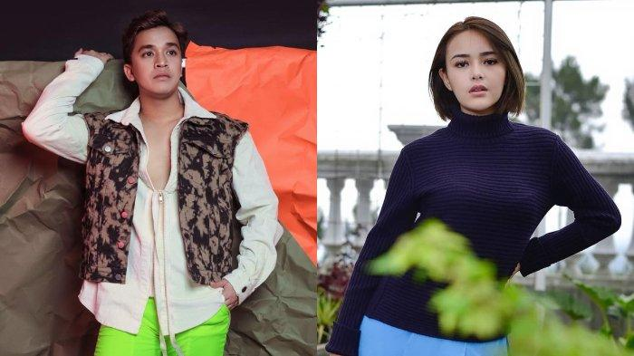 POPULER Gonjang Ganjing Putusnya Billy & Amanda Manopo Diungkap Manajer, Singgung Soal Kesibukan