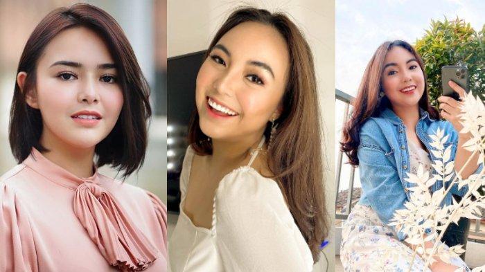 Tak Kalah Cantik dari Amanda Manopo, 7 Pesona Angelica Manopo, Kakak 'Andin' Jadi Beauty Influencer