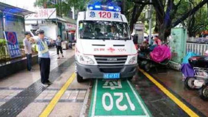 Miris! Sewa Ambulans untuk Guru Ngaji yang ODP Corona Ini Ditarif Rp 15 Juta, Semua Tabungan Ludes