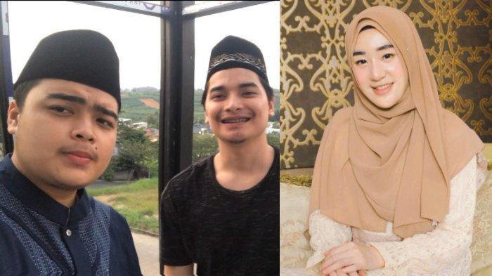 Alvin Faiz Diduga 'Menghilang', Ameer Azzikra Angkat Bicara, Ungkap Keberadaan Sang Kakak Saat ini