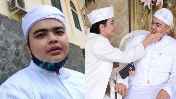 POPULER Tabiat Asli Alvin Faiz Dibongkar Sang Paman, Sebut Beda dengan Ameer yang Selalu Cium Tangan
