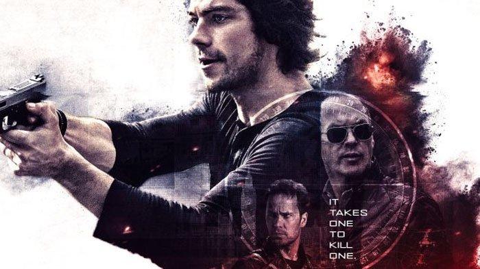 Poster film American Assassin, tayang malam ini di Bioskop Trans TV.