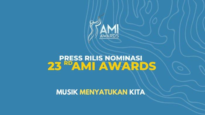 Pastikan Tidak Ada Kategori Titipan di AMI Awards 2020, Tim Juri Kategorisasi: 'Enggak Bisa Dipesan'