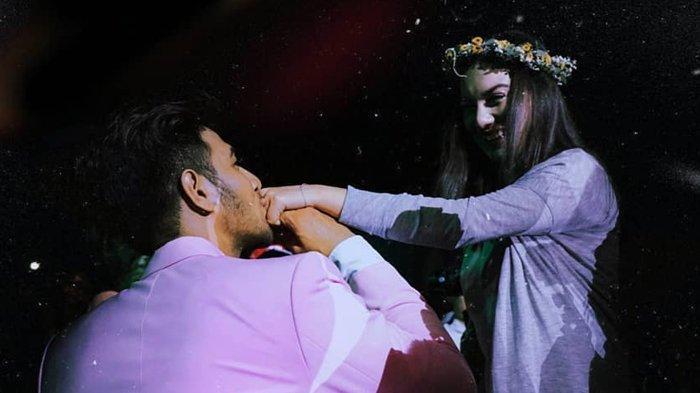 Sebelum Lamaran, Ammar Zoni Beri Kode Tanggal Pernikahan Lewat InstaStory?