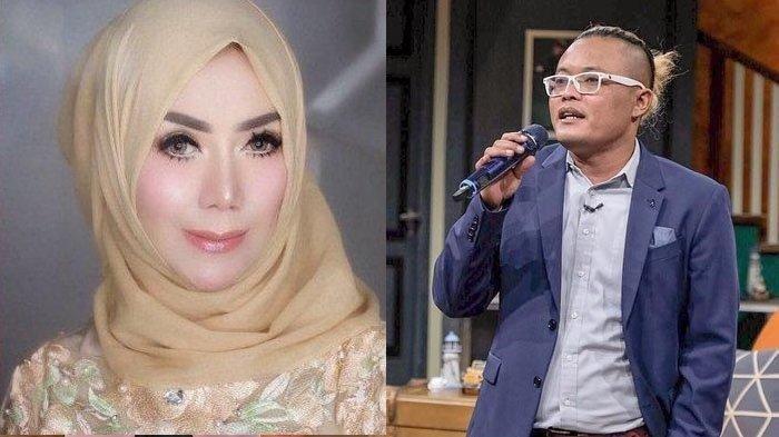 Raffi Ahmad Jodohkan Sule dengan Mama Amy, Ayah Rizky Febian: Kalau Jodoh Kita Nggak Bisa Nolak