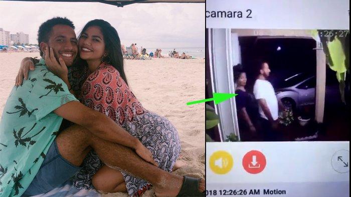 Cewek Sadari Ayah Pasang CCTV di Depan Rumah, Videonya dan Pacar Saat Malam Jadi Viral