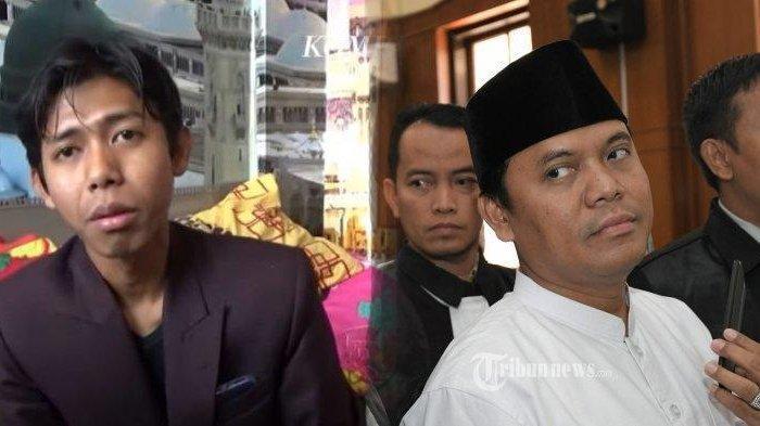 Anak Gus Nur bongkar keganjilan penangkapan ayahnya pada Sabtu (24/10/2020) dini hari