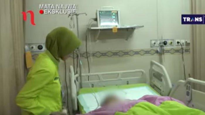 Orangtuanya Jadi Terduga Teroris Penyerangan Bom di Polrestabes Surabaya, Begini Nasib Si Kecil AIS!