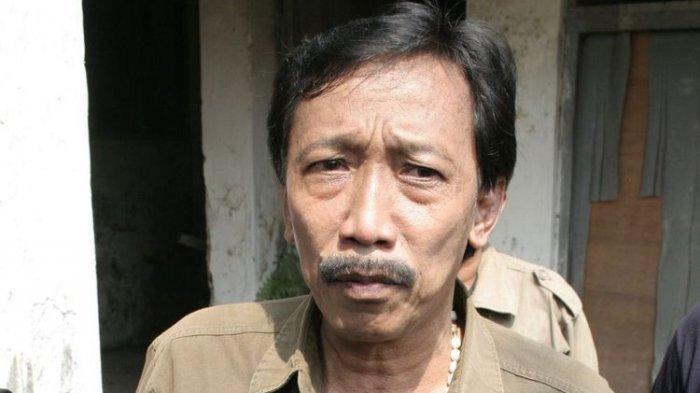 Anak sulung dari komedian Doyok meninggal dunia.