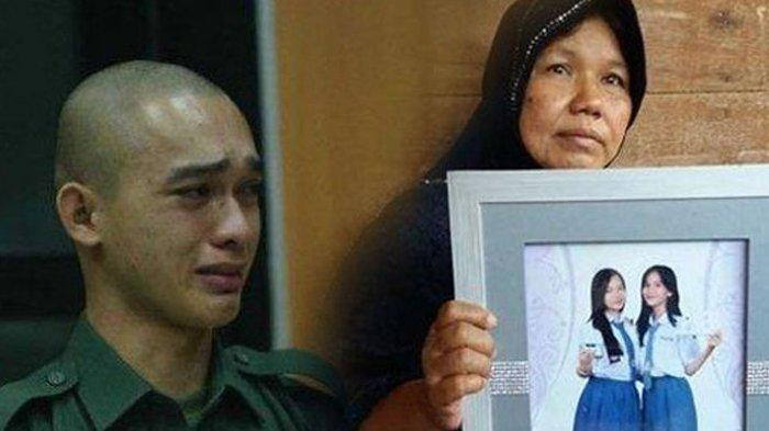 Anaknya Ketahuan Membunuh & Memutilasi Mantan Kekasihnya Vera Oktaria, Ibunda Prada DP Ketakutan