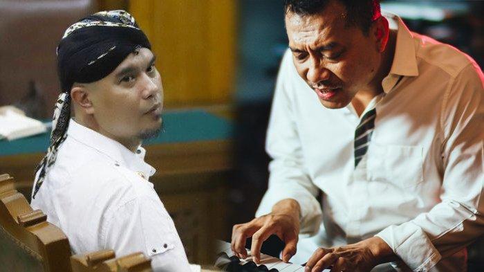 Anang Hermansyah Jenguk Ahmad Dhani di Penjara, Suami Ashanty Bagikan Rencana Suami Mulan Jameela
