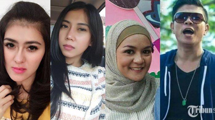 Tunangan, Andika Mahesa Siap Nikah untuk Kelima Kali, Intip Lagi Deretan Mantan Istri Babang Tamvan