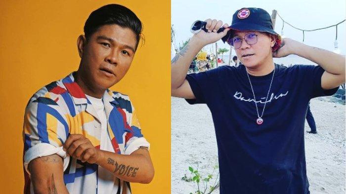Andika Mahesa eks Kangen Band Rela Pensiun Jadi Playboy, Akui Ingin Jadi Panutan Bagi Anak-anak