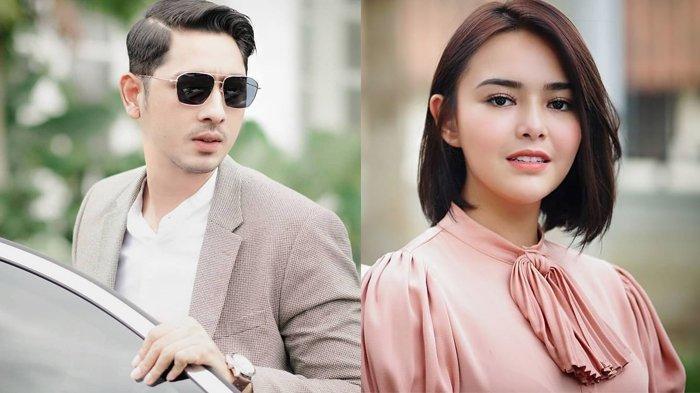 Tangis Andin Pecah Akhirnya Dengar Al Ucap 'Aku Mencintaimu', Sinopsis Ikatan Cinta 17 Januari 2021