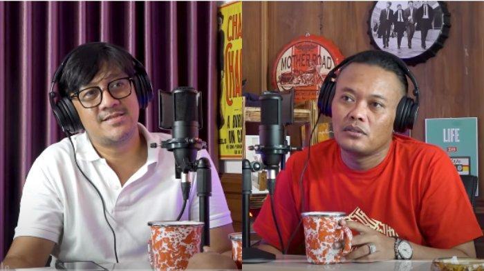 KEJUJURAN Andre Taulany Soal Sule Akhirnya Terungkap, Akui Merasa Kesal: Dia Tuh Kayak Manfaatin Gua