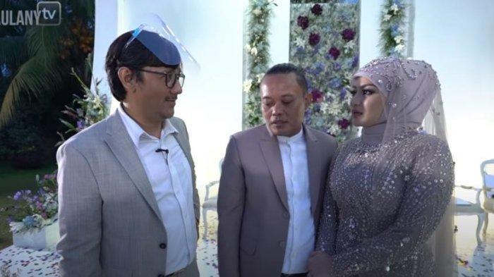 Andre Taulany Jadi MC Pernikahannya, Sule Bayar Mahal Rp 150 Juta, Nathalie Sampai Jual Velg Mobil