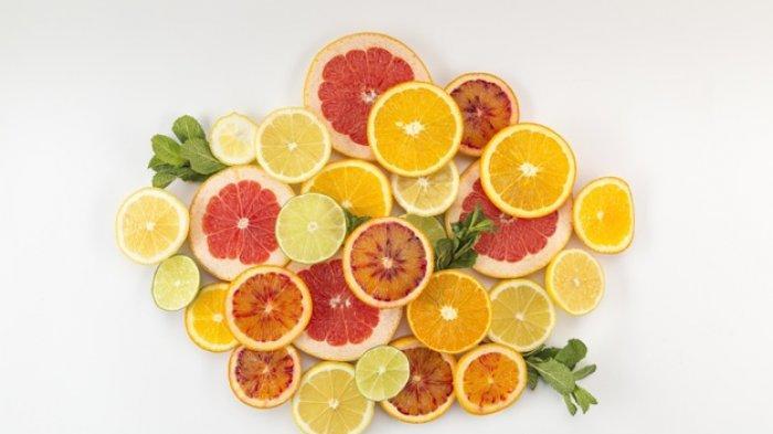 5 Buah yang Ampuh Menurunkan Gula Darah, Termasuk Jeruk yang Bantu  Meningkatkan Sensitivitas Insulin - Halaman all - TribunStyle.com
