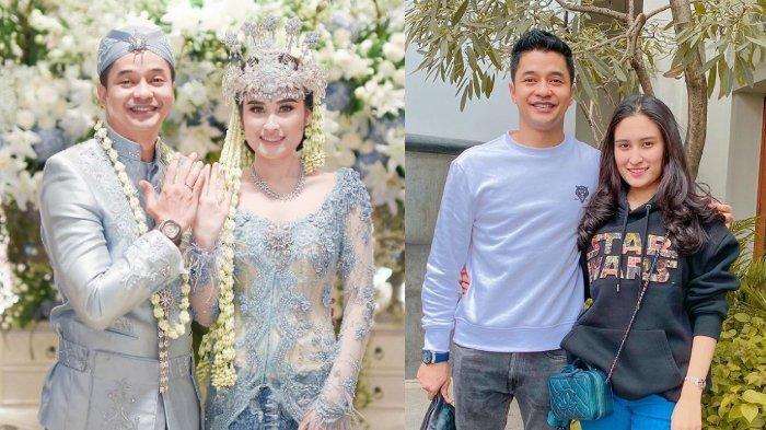Dampak Pandemi Covid-19, Angbeen Rishi Curhat Rela Tunda Bulan Madu & Resepsi Pernikahan