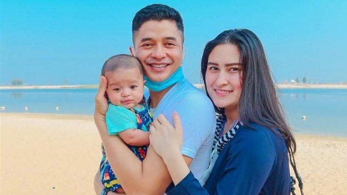 CURHAT Angbeen Rishi Kenang Pernikahan dengan Adly Fairuz, Singgung Resepsi Nikah yang Batal Digelar
