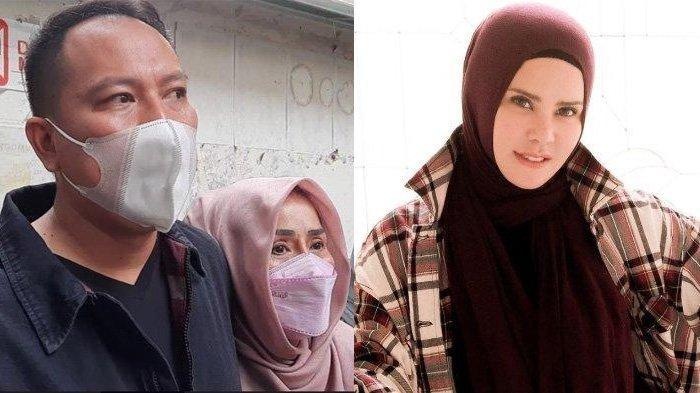 Tangisan Keluarga Vicky Prasetyo Disebut Air Mata Buaya, Angel Lelga: Mereka Pintar Membuat Opini