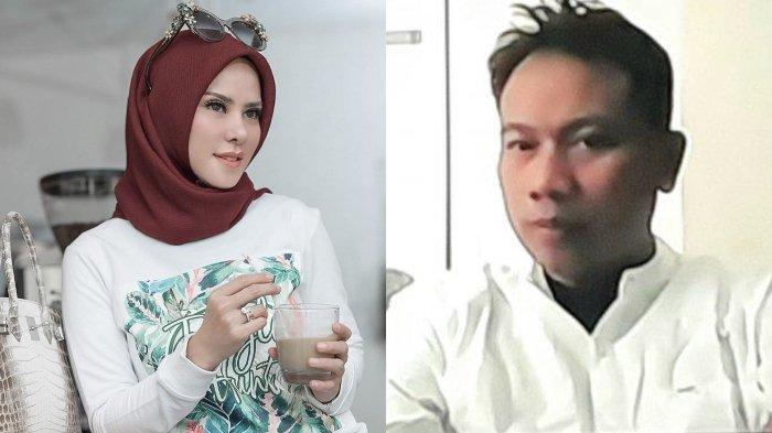 POPULER Andai Dipertemukan, Angel Lelga Sudah Siapkan 1 Pesan Ini Untuk Vicky Prasetyo