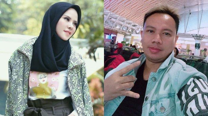 Buntut Laporan Angel Lelga, Vicky Prasetyo Dituntut 8 Bulan Penjara, Suami Kalina Siap Ajukan Pledoi