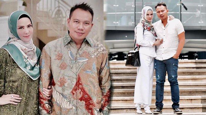 Tak Main-main, Vicky Prasetyo Beberkan Tanggal Akad Nikah dan Resepsinya dengan Angel Lelga!