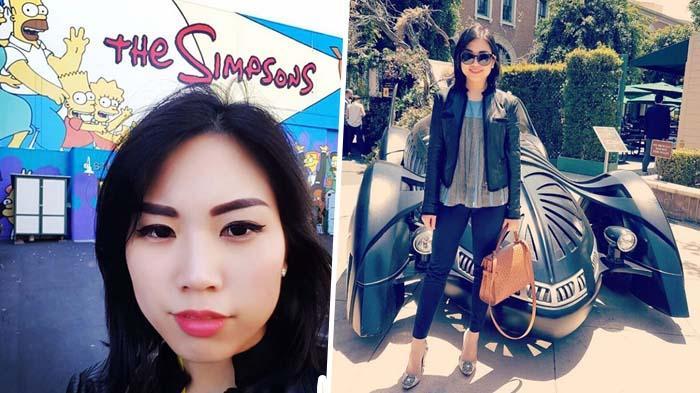 Angela Herliani Tanoesoedibjo - Putri Cantik Hary Tanoe yang Resmi Jadi Direktur Baru MNC Group!