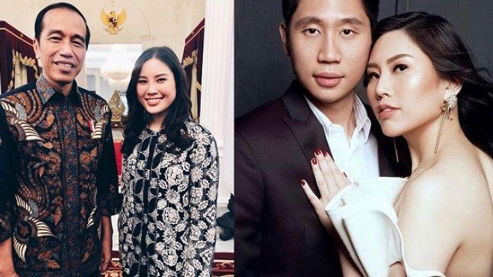 Angela Tanoesoedibjo Disebut Calon Menteri Jokowi, Intip Berbagai Gayanya, Sederhana Sampai Mewah