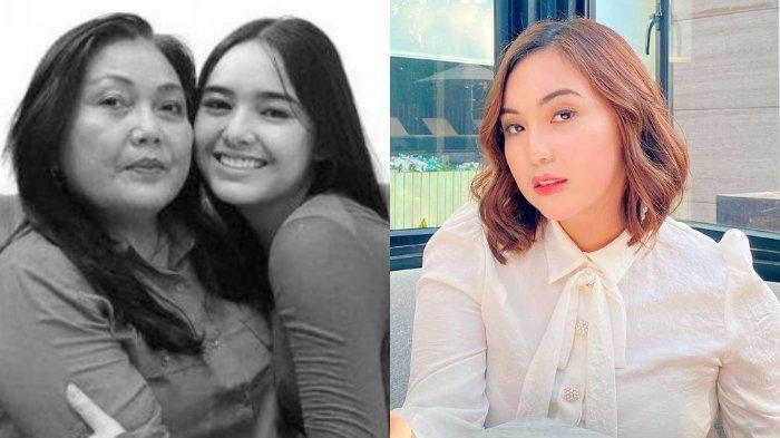 Beber Impian Ibu yang Belum Terwujud, Angelica Manopo Singgung Pasangan Amanda: Sekarang Tugas Aku