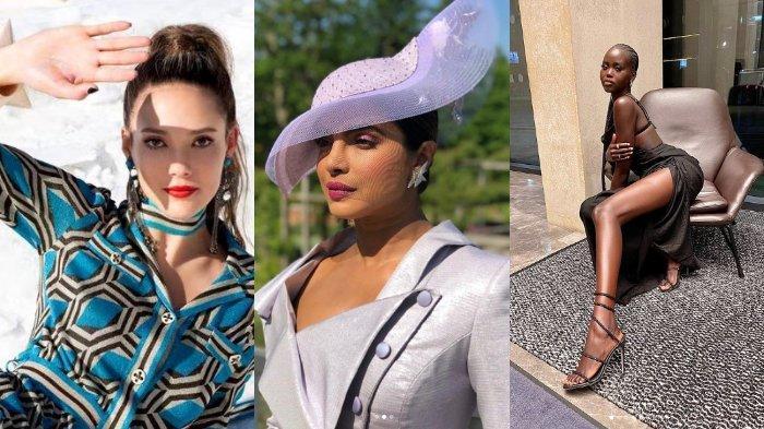 7 Wanita yang Akan Gantikan Para Angels Victoria Secret untuk Rayakan Beragamnya Kecantikan Dunia