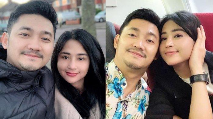 Sempat Tak Dinafkahi oleh Angga Wijaya, Dewi Perssik Kini Ucap Syukur: 'Yang Penting Ikhlas'
