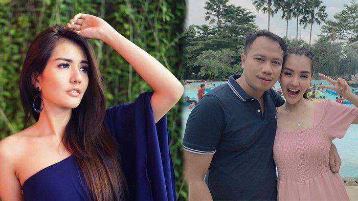 5 Fakta Anggia Chan, Penyanyi Cantik yang Baru Saja Terima Persembahan Cinta dari Vicky Prasetyo