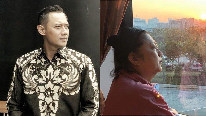 Tak Hanya Kemoterapi, Ani Yudhoyono Juga Harus Mendapat Transfusi Darah Hampir Setiap Hari