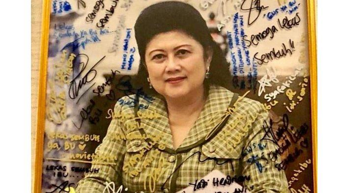 Ani Yudhoyono Meninggal Dunia, 10 Selebriti Ini Ucap Bela Sungkawa, Maia Estianty hingga Teuku Wisnu