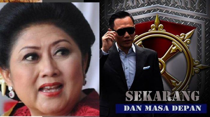 Saat Beredar Kabar Anies Baswedan Bakal Dipasangkan dengan AHY di Pilpres 2019, Ani SBY Posting Ini