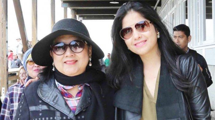 Kenang Ani Yudhoyono, Annisa Pohan Sebut Ibu Mertua Sempat Ragukan Dirinya Jadi Pendamping Putranya
