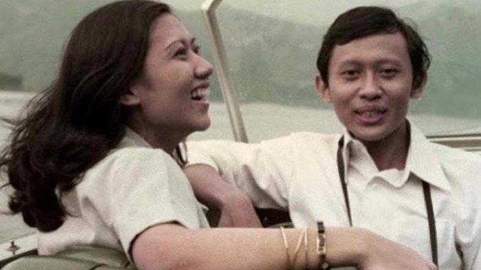 Annisa Pohan Unggah Potret Kenangan Ani Yudhoyono & Pramono Edhie: 'Kembali Bersama di Keabadian'