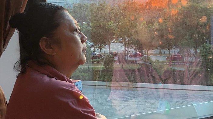 Ini Cara Unik Ani Yudhoyono Membangunkan Saat Sahur yang Sangat Dirindukan Anak dan Menantunya